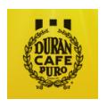 LOGO CAFE DURAN 120x120