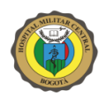 LOGO HOSPITAL MILITAR CENTRAL 120x120